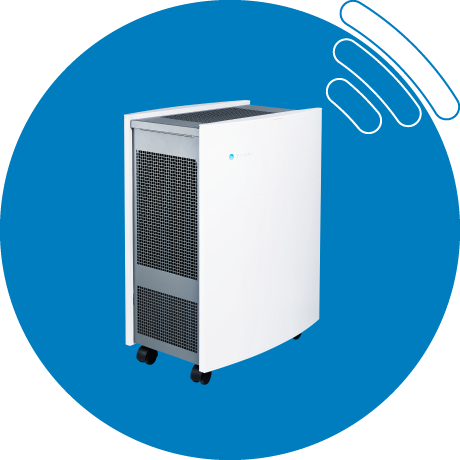 blueair air purifier ブルーエア空気清浄機 blueair