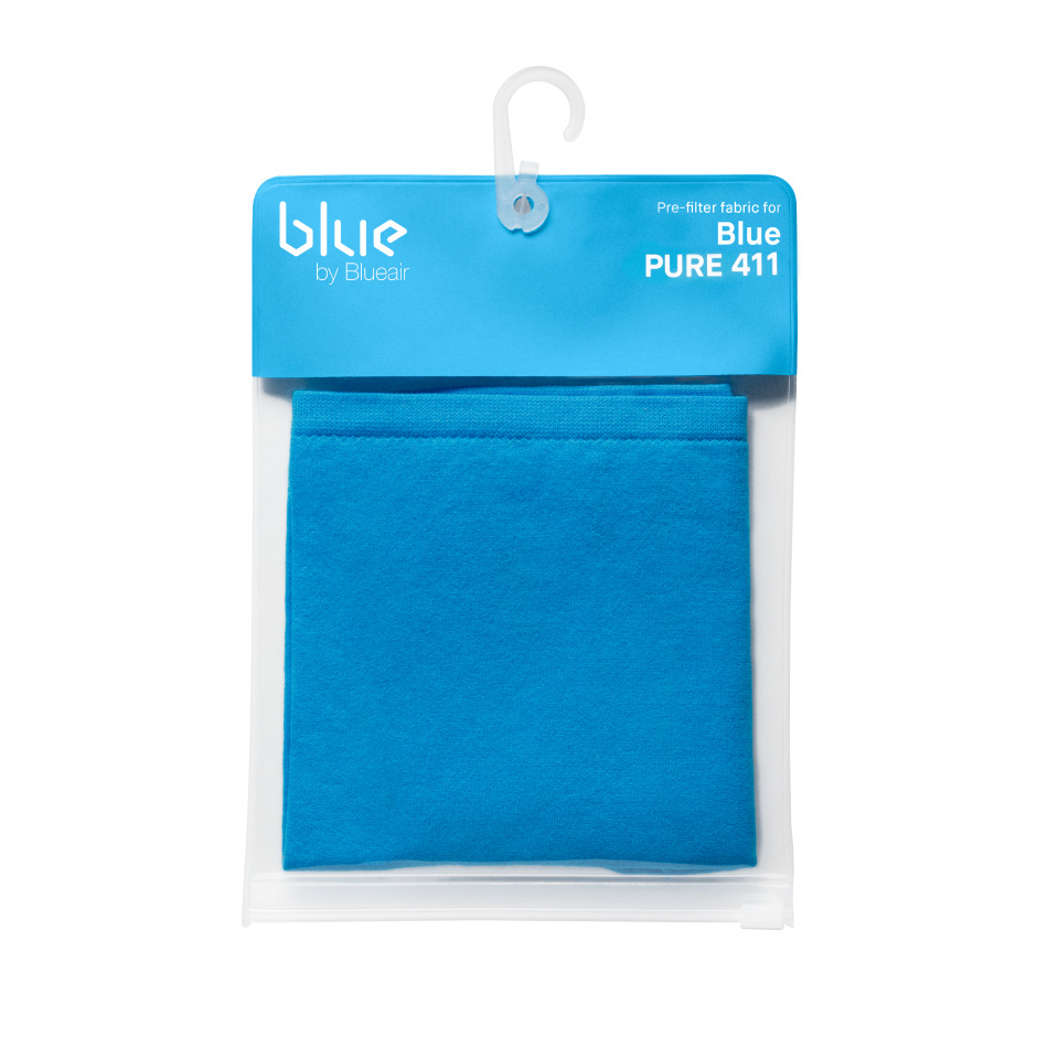 Blue Pure 411 Fabric Pre-filter