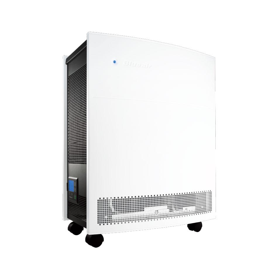 Blueair Classic 650E ニオイフィルターモデル