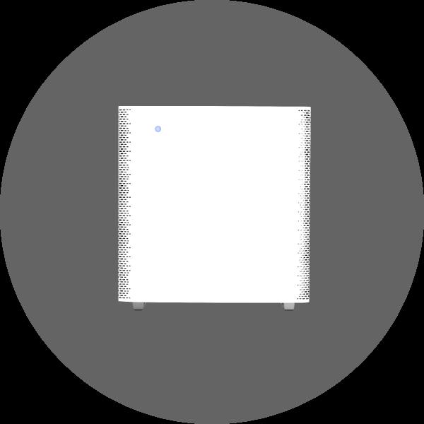 Blueair Sense Outlet