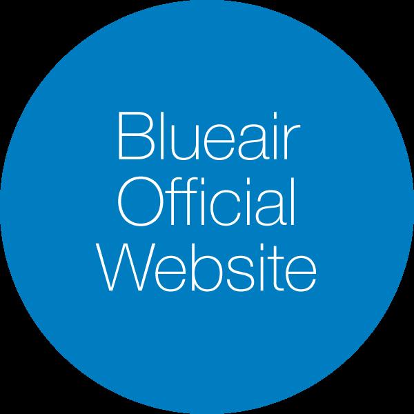 Blueair Official Website