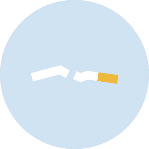 5月31日 世界禁煙デー