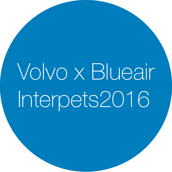 Volvo X Blueair Interpets2016