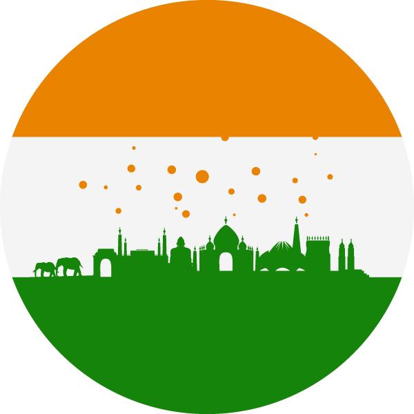 インドでの大気汚染問題