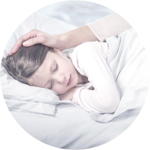 Good Sleep for Smooth Breath