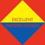 award excellent swedish design