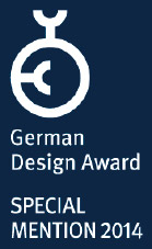 award german design award